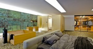 Open Plan Bedroom Popular Design Trend Interior Design