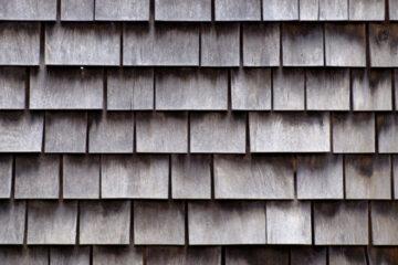 Cedar Shingles Roof Tiles
